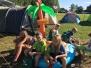 08/2017 Jugendzeltlager